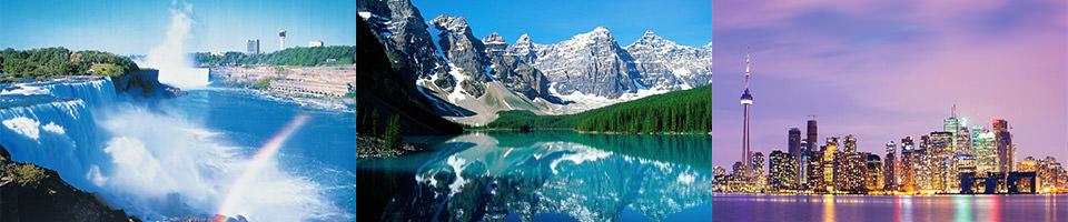 カナダ:イメージ