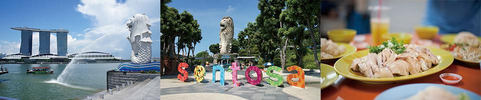 シンガポール:イメージ