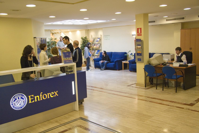 エンフォレックス バルセロナ校:イメージ