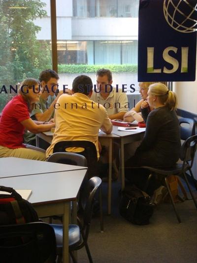LSI バンクーバー校:イメージ