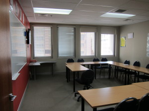 Dominionの教室6