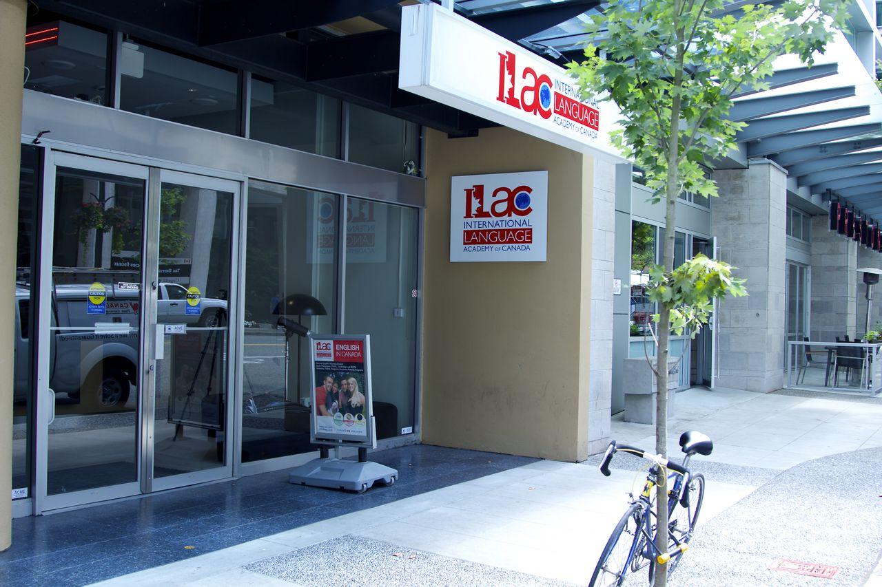 ILAC バンクーバー校:イメージ