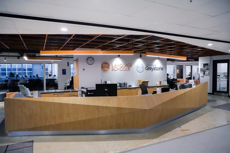 ILSC モントリオール校:イメージ