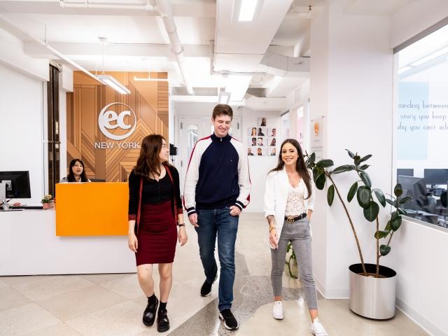 EC ニューヨーク校:イメージ