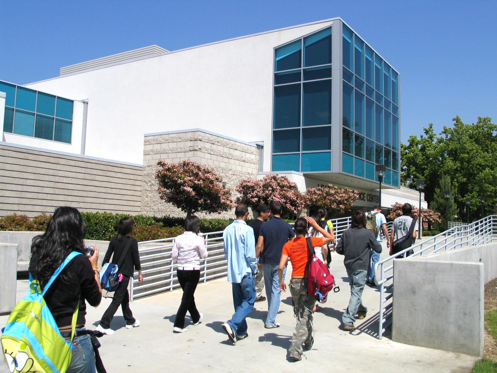 FLSシトラス大学校:イメージ