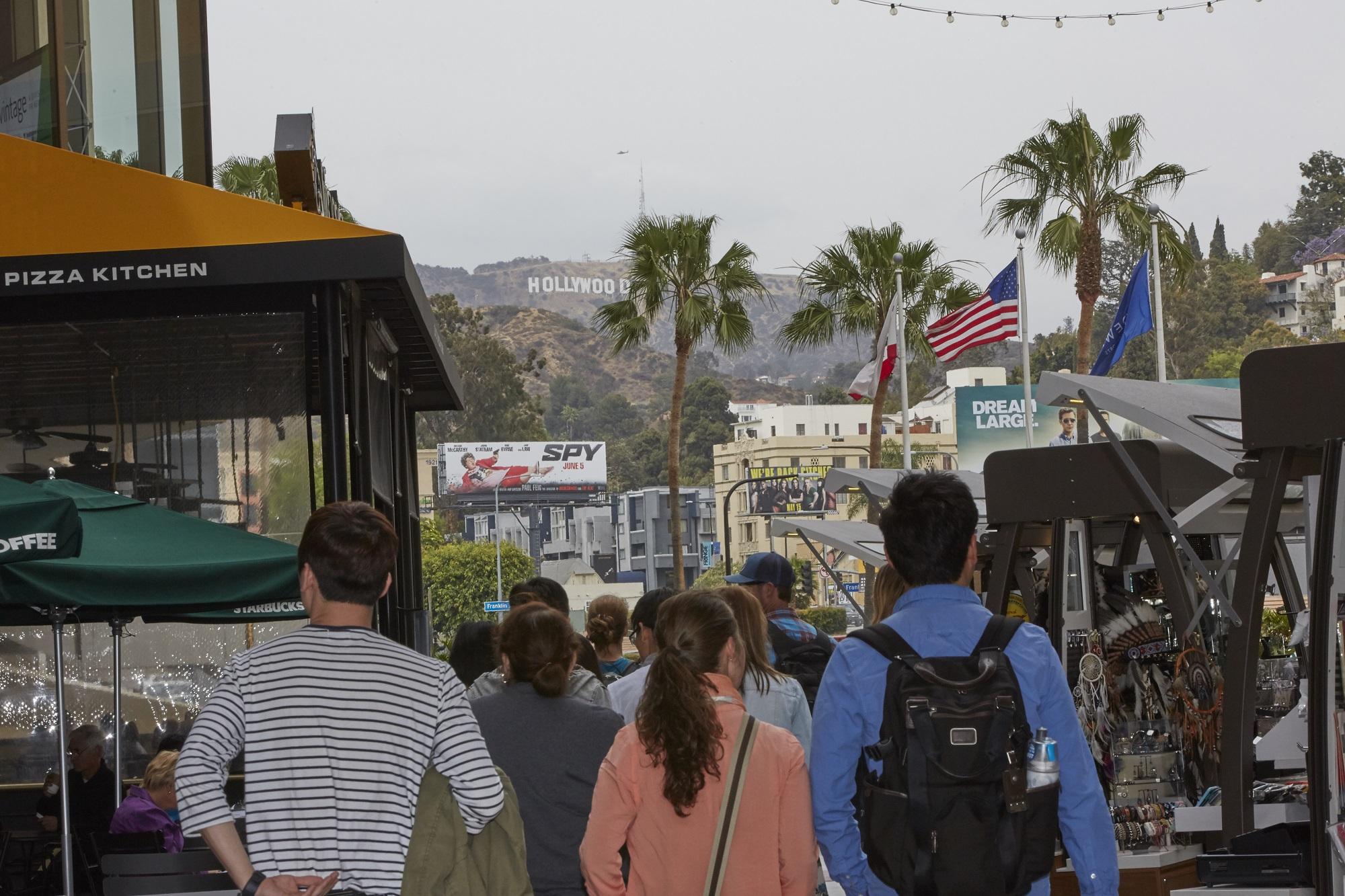 ELCロサンゼルス校:イメージ
