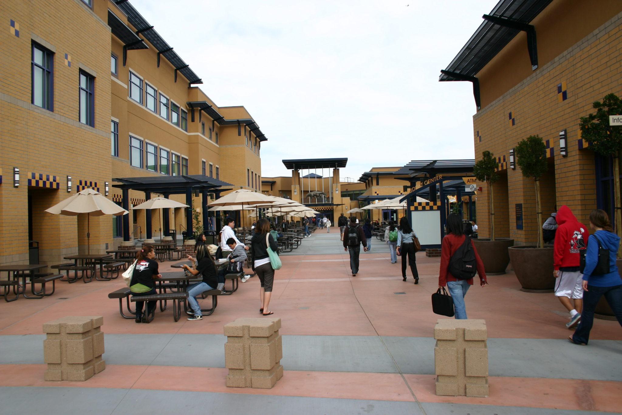 【大学附属】カリフォルニア大学 アーバイン校:イメージ