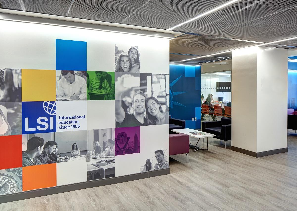 LSI ニューヨーク校:イメージ