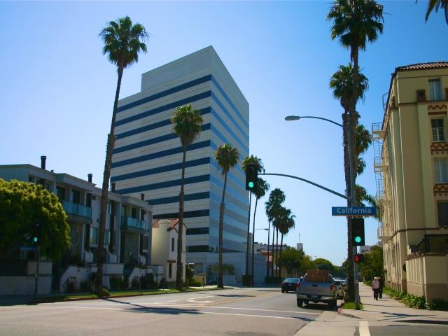 ECロサンゼルス校:イメージ