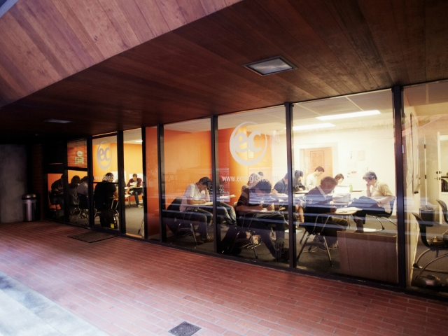 EC サンディエゴ校:イメージ