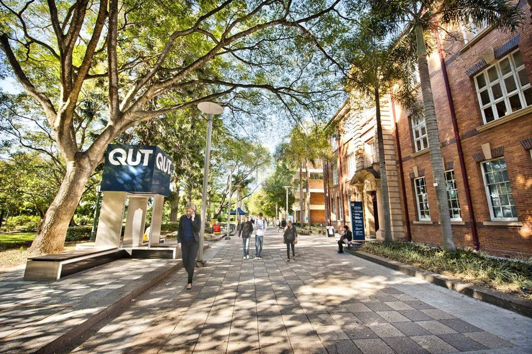 【大学附属】クイーンズランド工科大学(QUTIC):イメージ