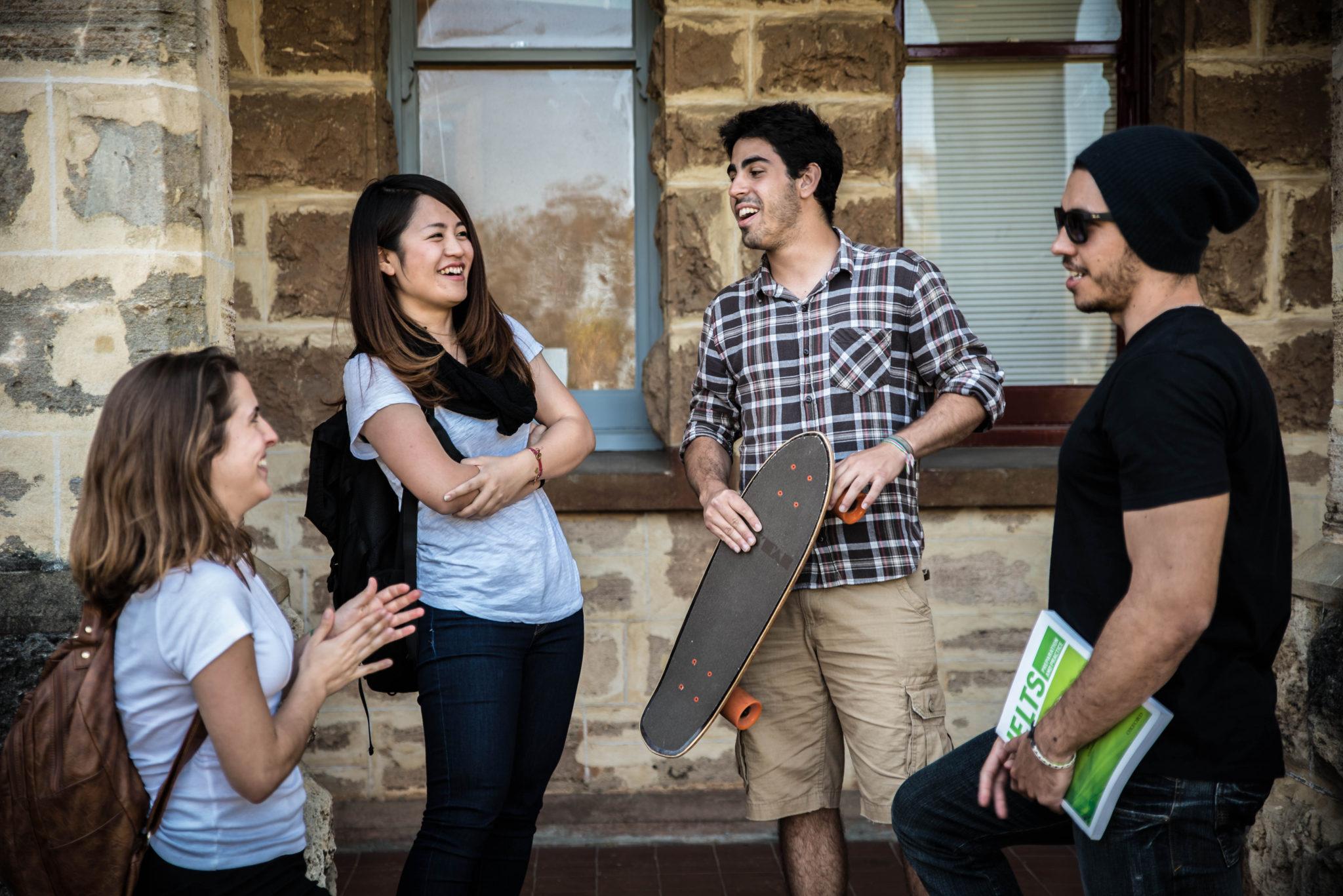 【大学附属】西オーストラリア(CELT):イメージ