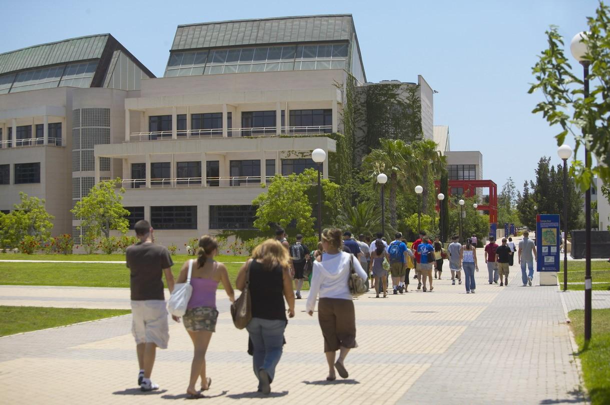 【大学附属】アリカンテ大学附属語学教育センター:イメージ