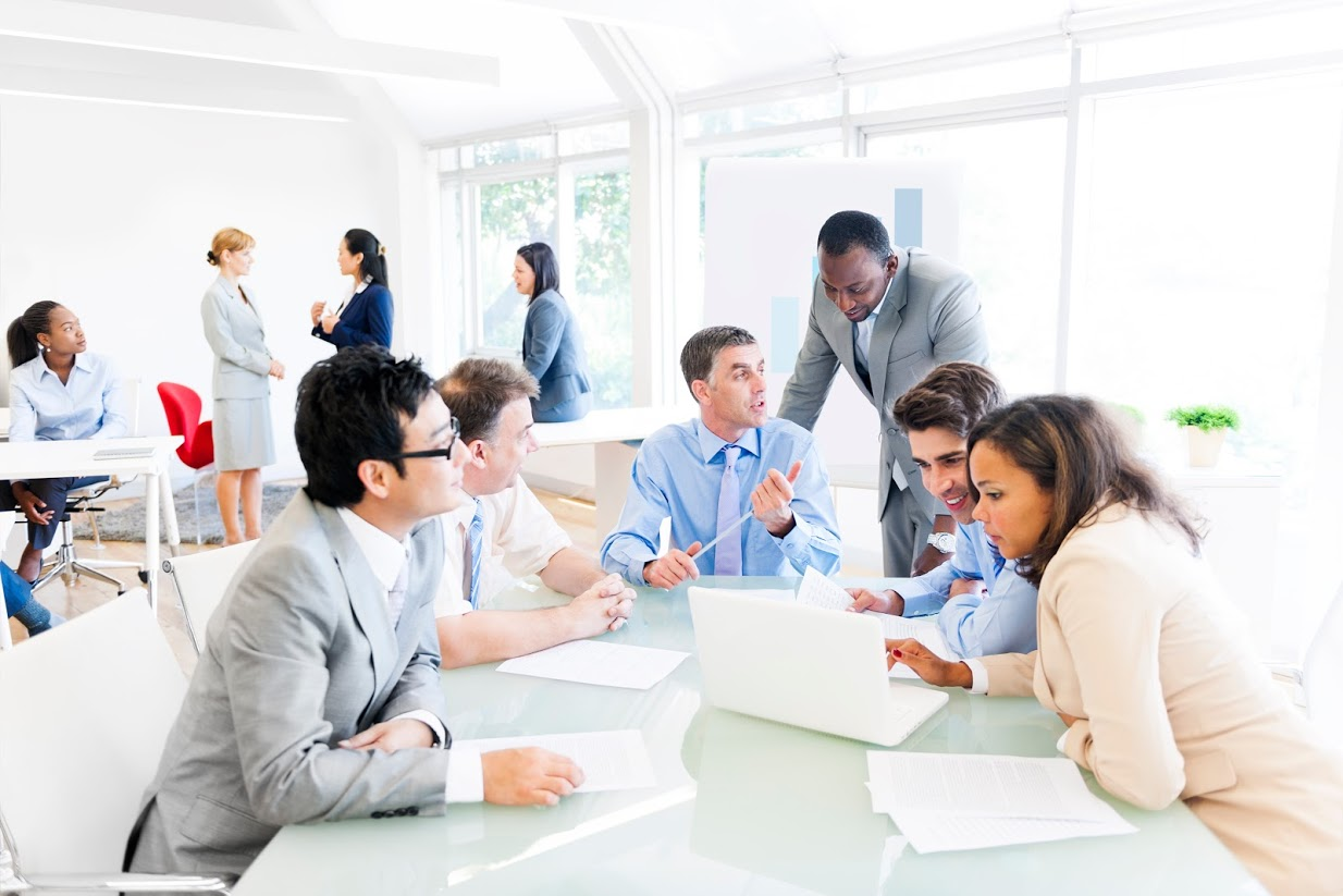 ビジネス英語・医療英語:イメージ