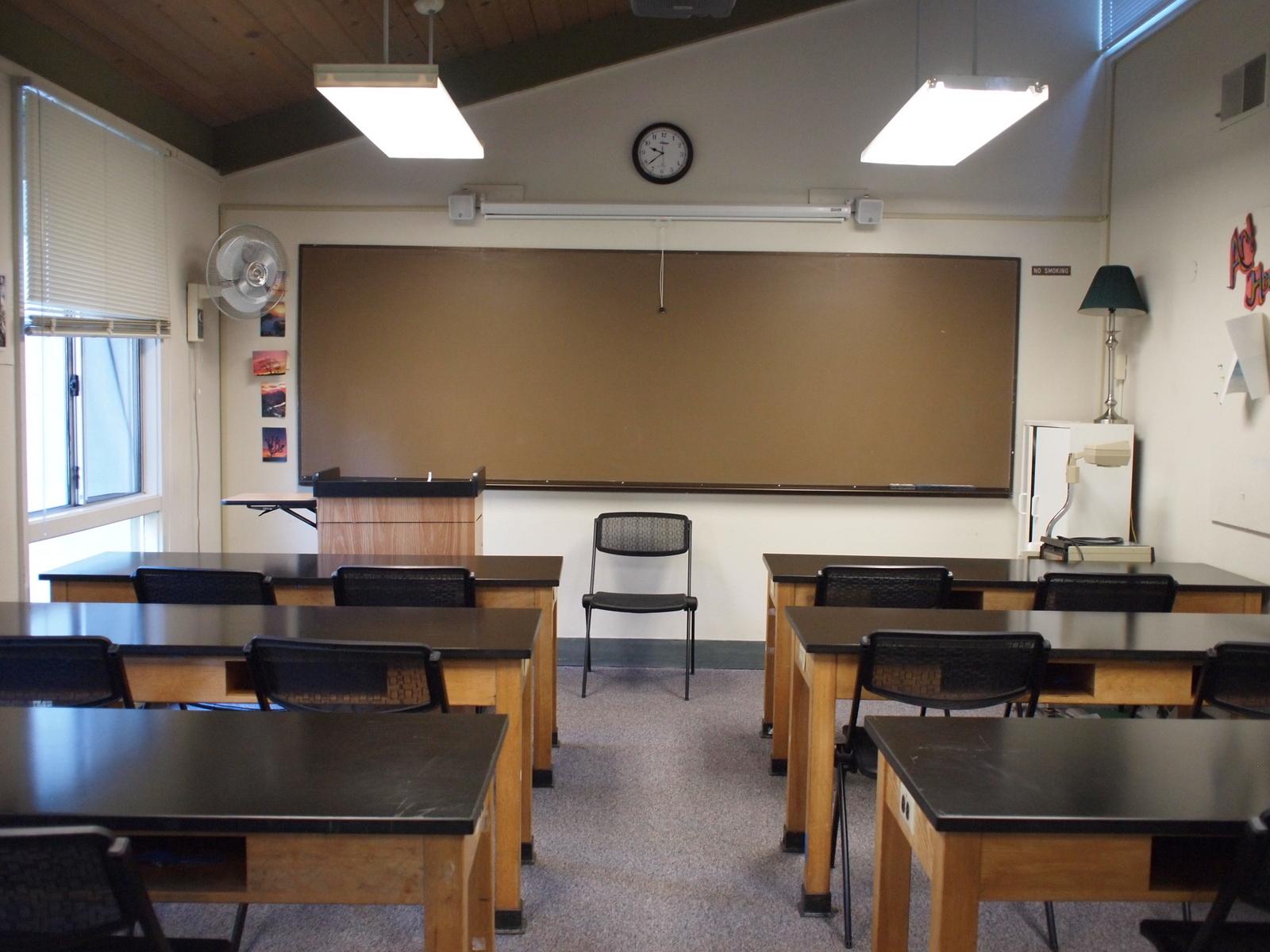 トーク・イングリッシュ・スクール サンフランシスコ校:イメージ
