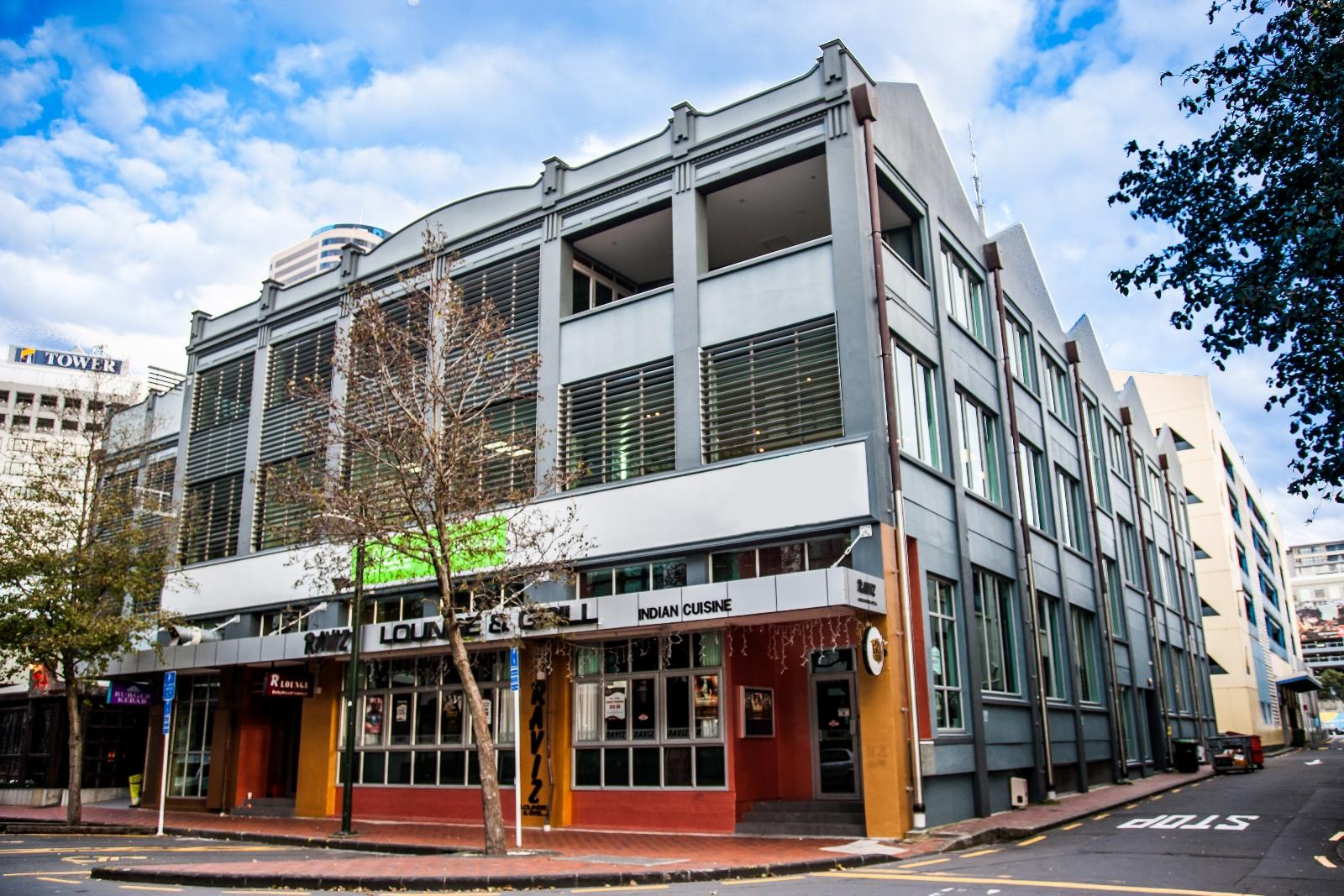 ニュージーランド・ランゲージ・センター(NZLC):イメージ