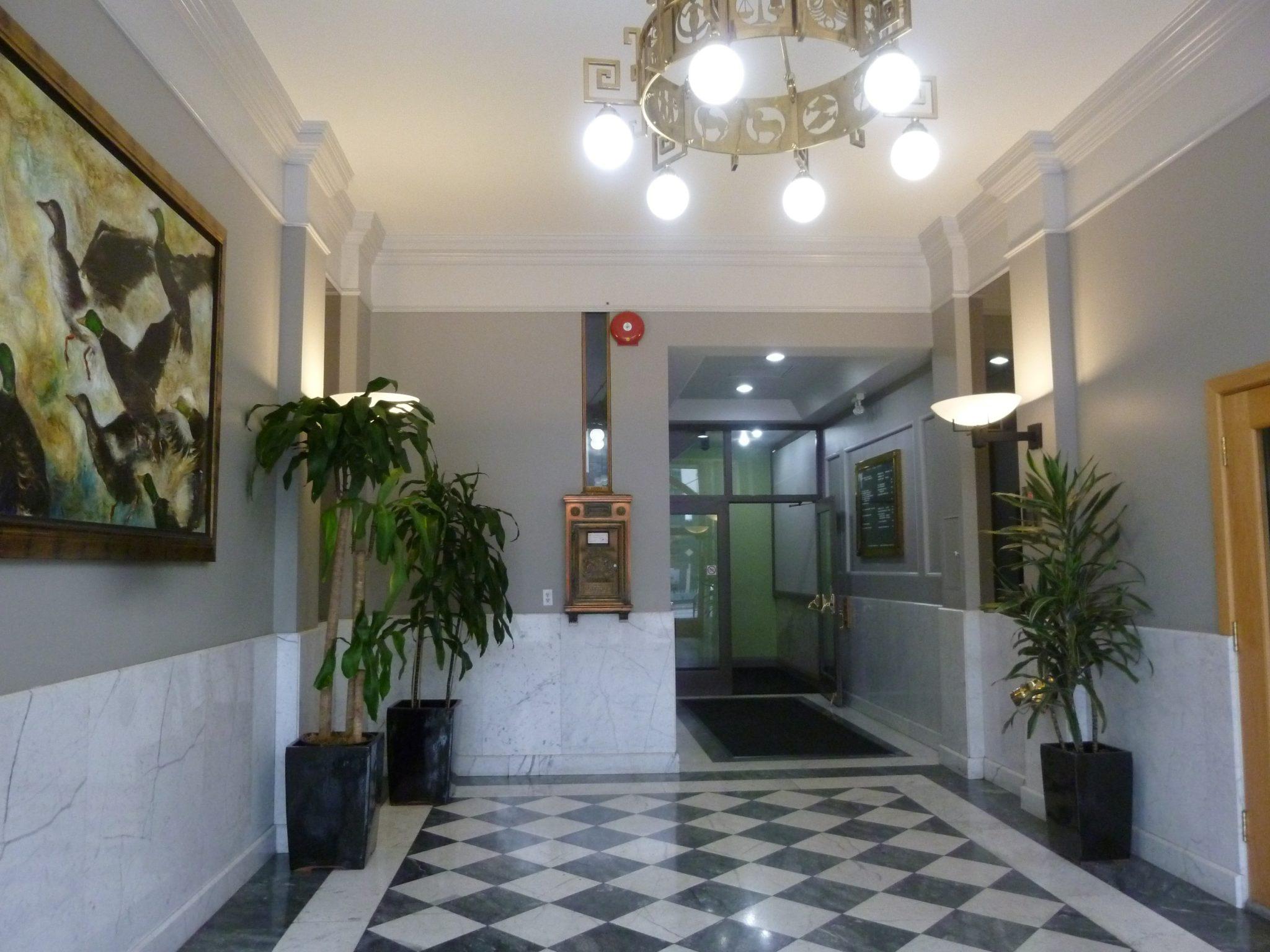 シュプラッハカフェ・ランゲージ・プラス ビクトリア校:イメージ